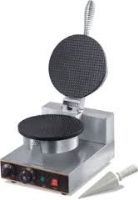 Electric 1-Head Rotary Waffle Baker